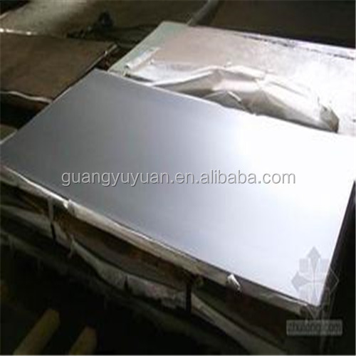 SGS BV ISO stainless steel sheet /plate 310 with high quality