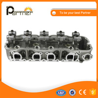 Cylinder Head for Nissan Z20 / Z20E / Z20S Engine