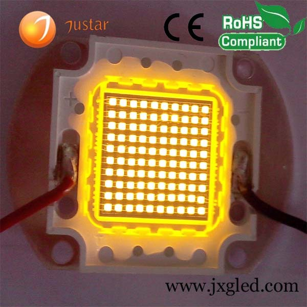 45mil chip cree 100w led chip high lumens