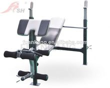 New Strength Equipment Lifting Press Bench