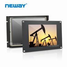15 Inch IPS Touch Screen Open Frame LCD Monitor Industrial Screen