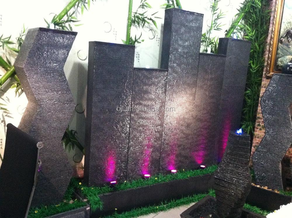 Grossiste fontaine de jardin en pierre naturelle acheter for Pierre de decoration jardin