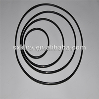 heat resistant NBR rubber O rings seals