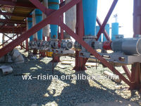 Vacuum Salt Complete Equipment