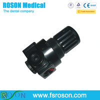 Roson Hot sale Foshan China manufacturer used dental chair spare parts dental chair equipment air regulator RV093
