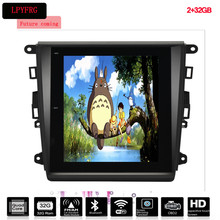 Touch Screen Android 12.1 inch Radio OEM 2G ram 32G ROM Car DVD Player For FORD Mondeo Support OBD Digita TV DAB DVB-T Bluetooth