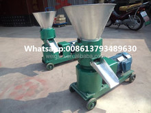 Best selling Automatic poultry equipment feed pellet machine for sale