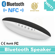 Xiyun/OEM Stereo Mini NFC Button Bluetooth Speaker with TF card