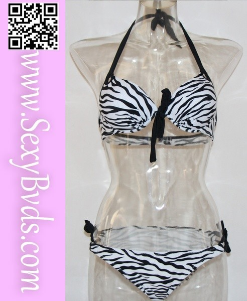 Zebra <strong>sexi</strong> women adult hot hot <strong>sexi</strong> bikini photo
