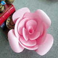 28CM Diameter Giant flower colourfast foam flower for events sport