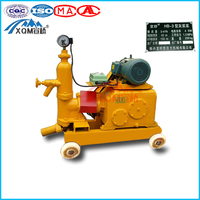 XQM High power LGB-3 Grouting pump /Mortar pump made in china