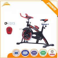 Top quality Spin Exercise Bike/Life Fitness Gym Equipment