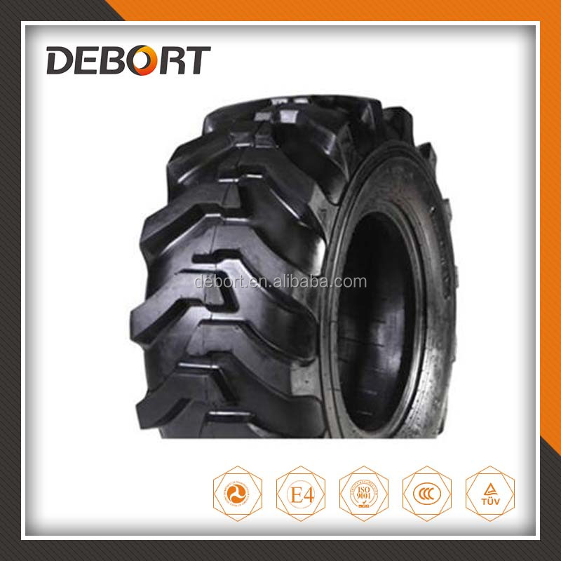 wholesale tire distributor skid steer tractor tires 27x8.5-15