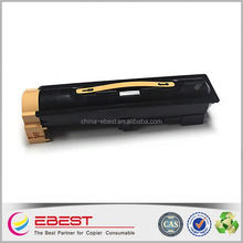 copier parts empty toner compatible dc3060 for used in dc-2060