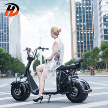 2017 electric scooter 800w citycoco scooter 1000W 2000W 3000W