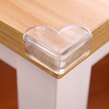 High Quality Household Clear Baby <strong>Safety</strong> Table Corner Protector Edge Guard