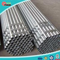 a587 steel tube&erw api steel pipe casing&q235a ss400 erw steel pipe/tube