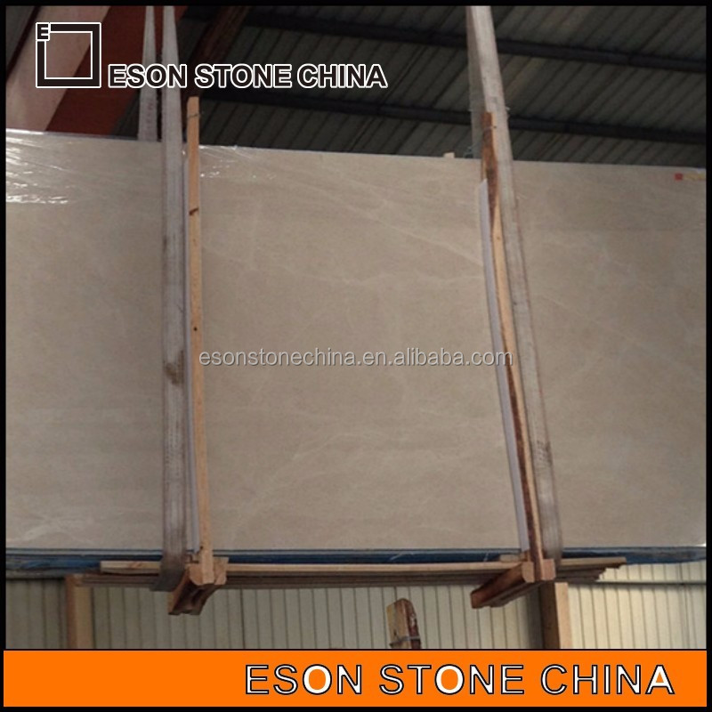 white peral marble,beige marble stone for home decoration