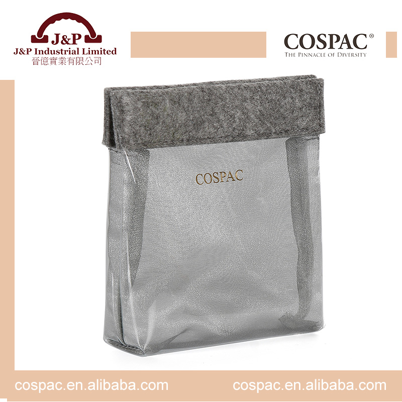 China good price polyester felt eco friendly promotion gift bag