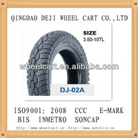 china cheap used color motorcycle tires