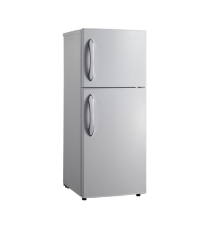 138L To 530L Hot Sale Home Appliance or Hotel Frost Free Upright Double Door Refrigerator