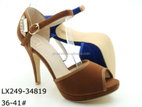 Mature ladies flat sandal high heel sandals sexy