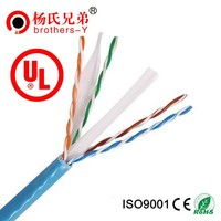 Good quality Bare Copper d-link lan cable cat6