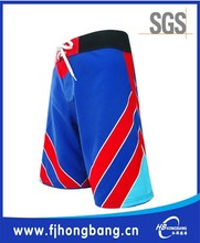 2014 fashion sublimation print mens shorts wholesale mesh shorts