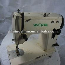 used Zigzag Industrial Sewing Machine Series 20U for caps and garments