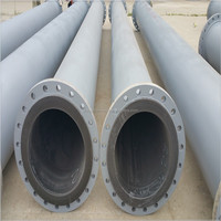 Impact resistant pe coated steel pipe for sale