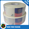 Professional Roll Label PET Sticker Supplier