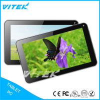Aaa Quality Oem Acceptable Fast Delivery Free Sample 7 Inch Android Tablet Manufacturer With Low Price