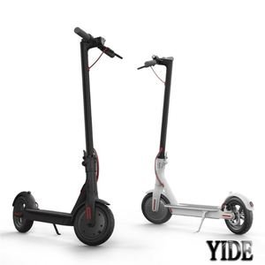 2019 YIDE Scooter hot sale best design same as original xiaomi m365 mi electric scooter to EU and US Market