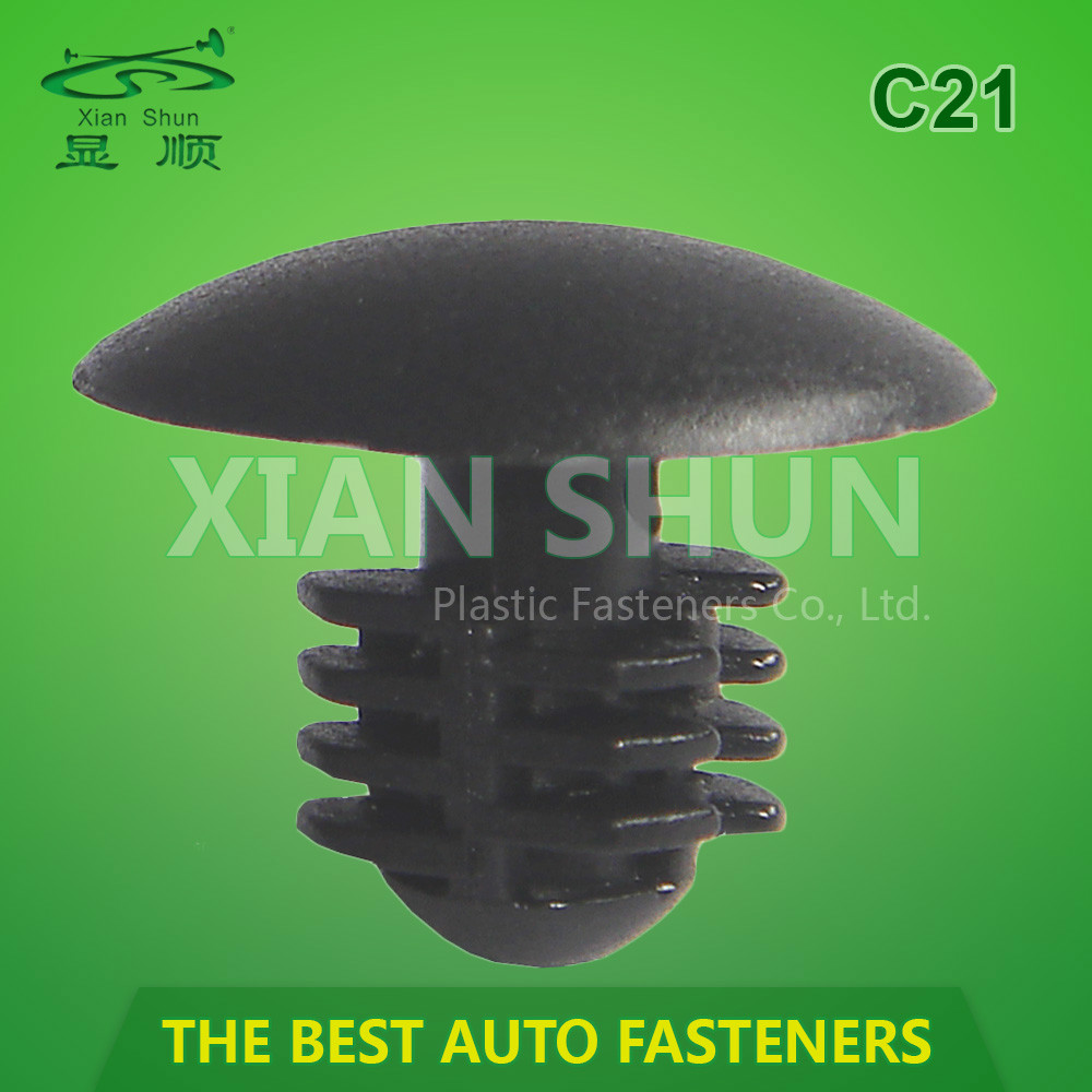 Automobile Plastic Fastener / Auto Clip / Car Spare Parts