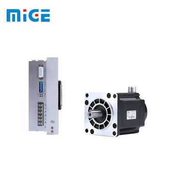 FHB31118 AC 220V stepper motor with driver for cutting machine