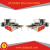BRN-1200 cutting & sealing machine for plastic bags