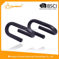Different styles new products figure plastic push up bar