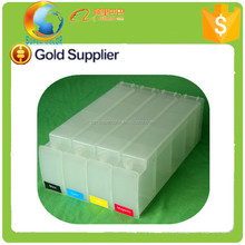 Bulk Buy From China! 800ml For HP 1050 1055 Refill Ink Cartridge No.HP80 must use with decoder