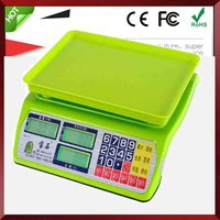 household electronic weighing scale parts