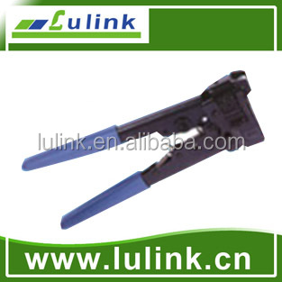 8p Crimping Tool for modular plug/RJ45 8P network crimping tools