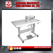 Industrial Sewing Machines Flat Bed Industrial Sewing Machine High-speed Lock stitch Industrial Sewing Machines