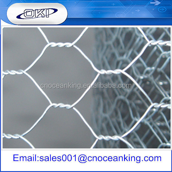 Poultry Fence Chicken Mesh Hexagonal Wire Netting With Cheap Price