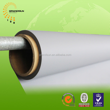 PVC transparent protective film roll