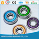 2015 Hot Sale High Speed and Long Working Life skate shoes bearings 608zz 608