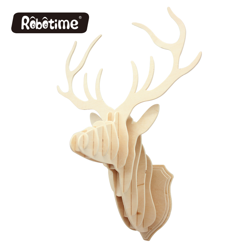 Animal Head Wall Decoration 2016 Innovative Products Home Decor