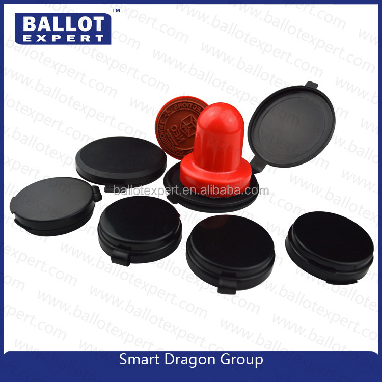 metal stamp new design kids best price top quality golf ball stamp