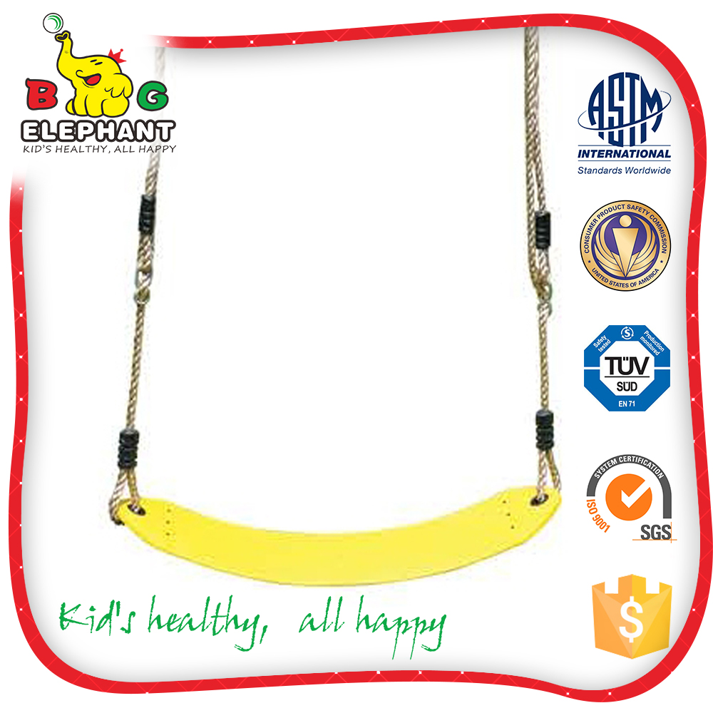 International Quality Standards Manufacture Fashion Outdoor EVA Belt Swings