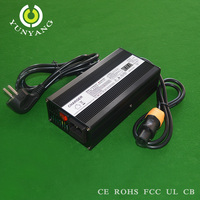 New Golf cart Battery Charger 36V 5A with Led display