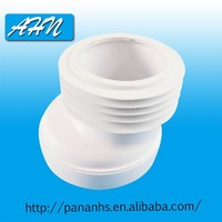 China Manufacturer Shifting Conncetion WC Toilet Tube