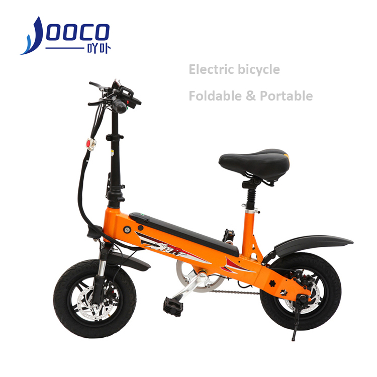 high quality electric bicycle 12 inches folding ebike with CE approed